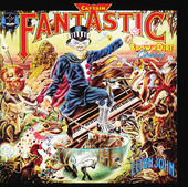 Elton John | Captain Fantastic and the Brown Dirt Cowboy
