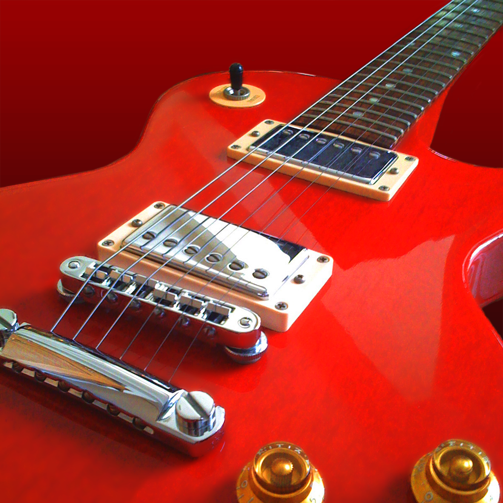 Buy PocketGuitar - Virtual Guitar in Your Pocket on the App Store