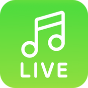 Download MUSIC LIVE 〜 Live Concert Simulator free for iPhone, iPod and iPad